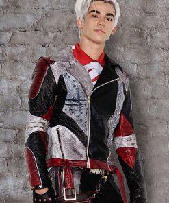 Descendants 2 Cameron Boyce Costume Jacket