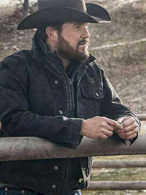 Cole-Hauser-Jacket-TV-Series-Yellowstone