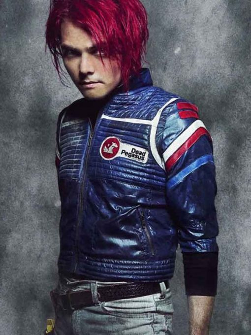 MCR-Party-Poison-Blue-Jacket