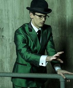 The-Riddler-Gotham-Green-Blazer