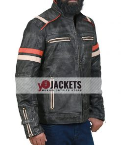 mens-vintage-retro-café-racer-leather-jacket