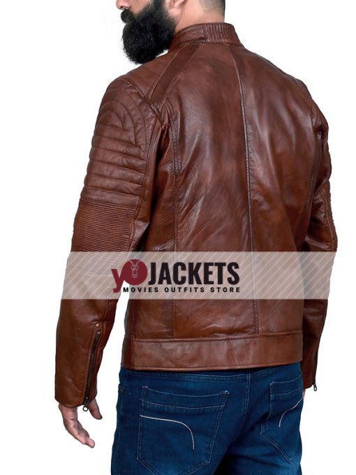 distressed-brown-caferacer-mens-leather-jacket