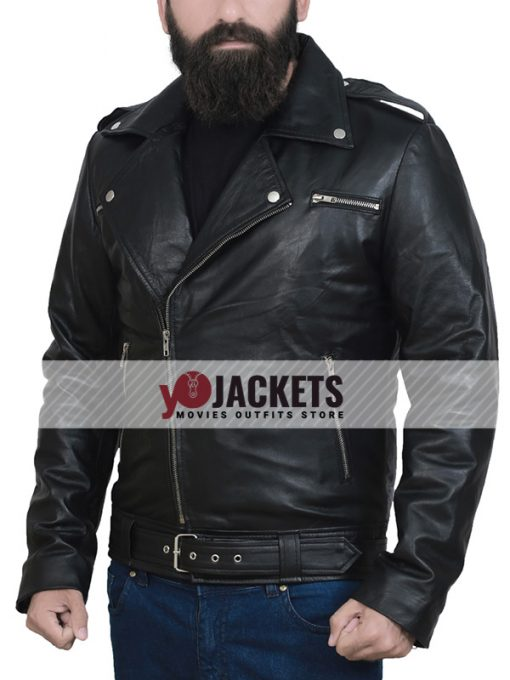 mens-classic-black-leather-motorcycle-jacket