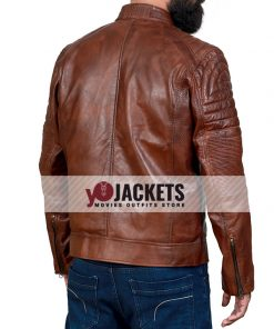 mens-distressed-cafe-racer-brown-leather-jacket