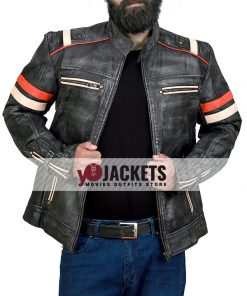 men-vintage-retro-café-racer-jacket