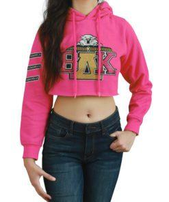 Beyonce Coachella Yellow and Hotpink Sweatshirt Hoodie