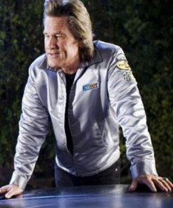 Stuntman Mike Movie Death Proof Jacket