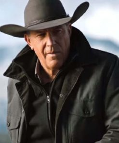 Yellowstone-Green-Cotton-Jacket