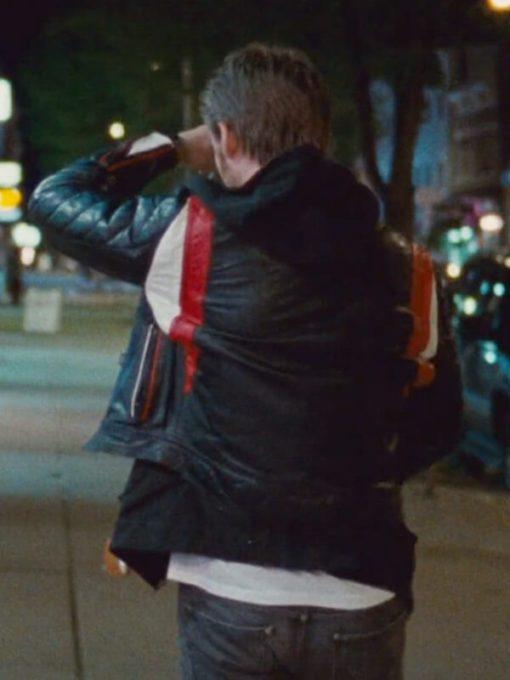 Dean Blue Valentine Black Leather Jacket