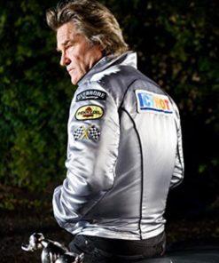 Kurt Russell Death Proof Ice Hot Jacket